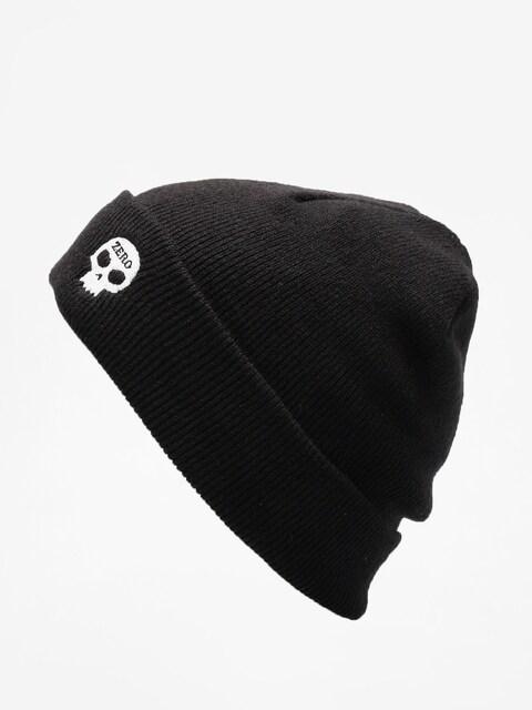 Zero Beanie Skull Beanie (black)