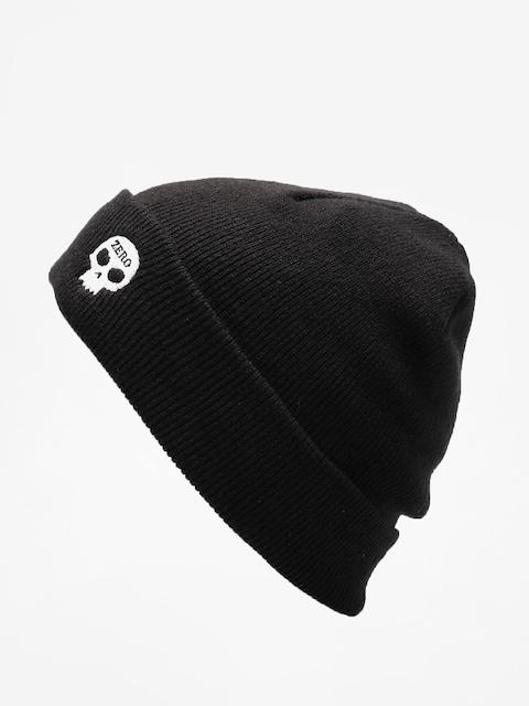 Zero Mütze Skull Beanie (black)