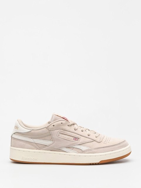 Reebok Shoes Revenge Plus Tl (cork/chalk/red/gum)