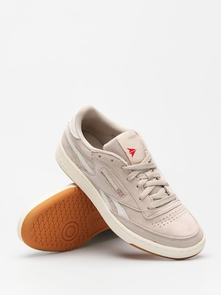 facb8442a63 Reebok Shoes Revenge Plus Tl (cork/chalk/red/gum)