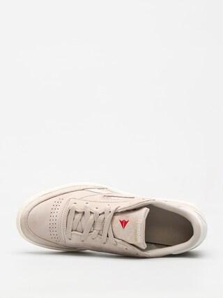Reebok Shoes Revenge Plus Tl (cork/chalk/red/gum)