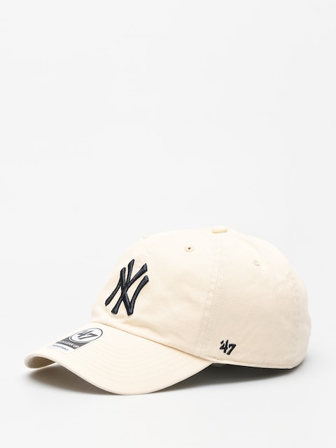 47 Brand Cap New York Yankees ZD (natural)
