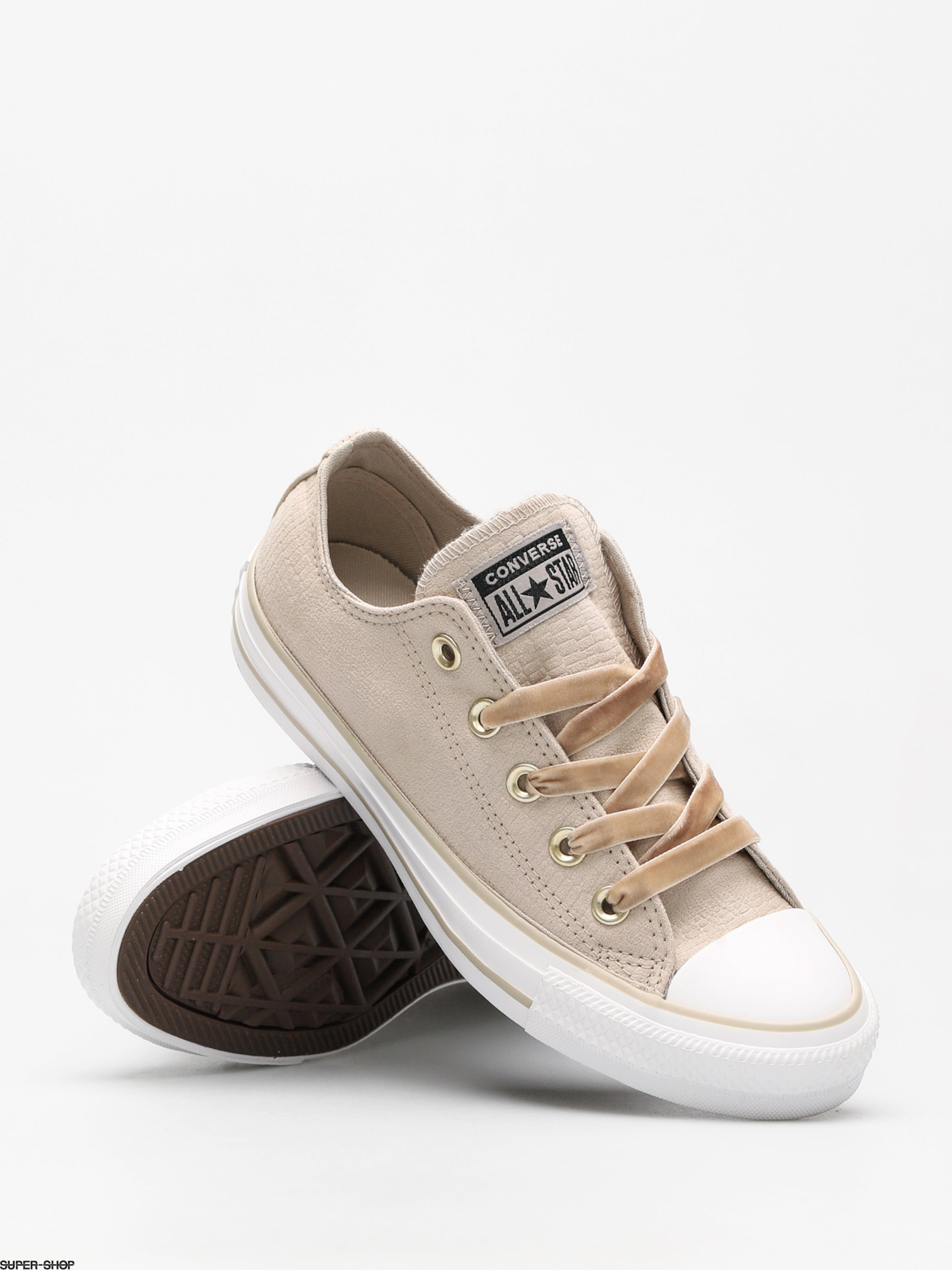 Sneakers CONVERSE Chuck Taylor All Star Ox Papyrus