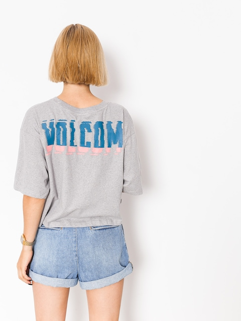 Volcom T-shirt Super Stoned Wmn