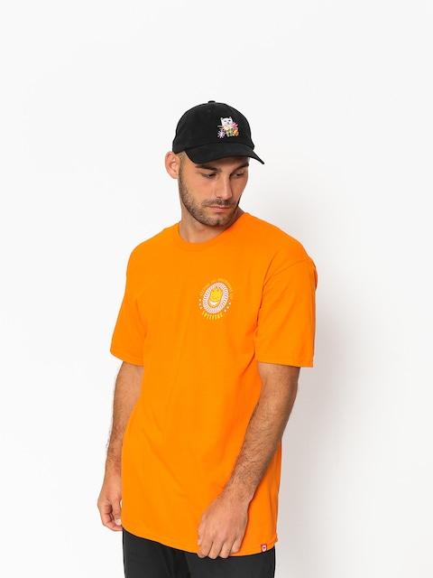 Spitfire T-Shirt Ktul (orange/orange)