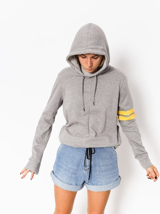 Element Hoodie Romeo Wmn (grey heather)