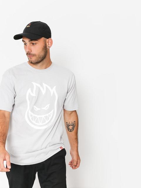Spitfire T-Shirt Bighead