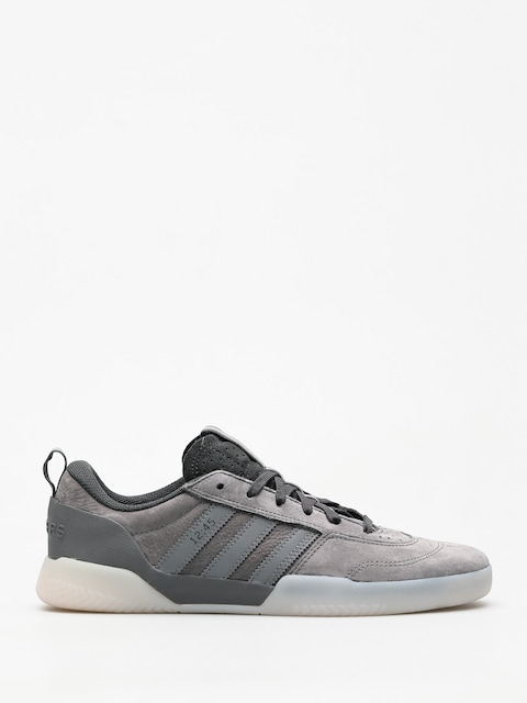 adidas Schuhe City Cup X Numbers (grey five/carbon/grey one f17)