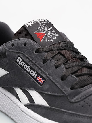 Reebok Shoes Revenge Plus Mu (estl coal/white)