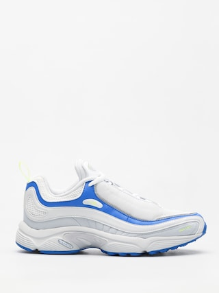 Reebok Shoes Daytona Dmx (spirit white/white/cloud gry/vital blue/lemon)
