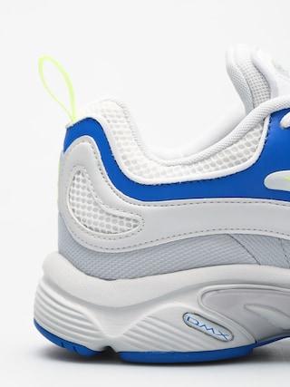 Reebok Shoes Daytona Dmx (spirit white/white/cloud gry/vital blue/lemon)