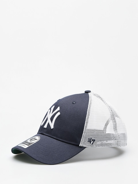 47 Brand Cap New York Yankees Branson ZD (navy)