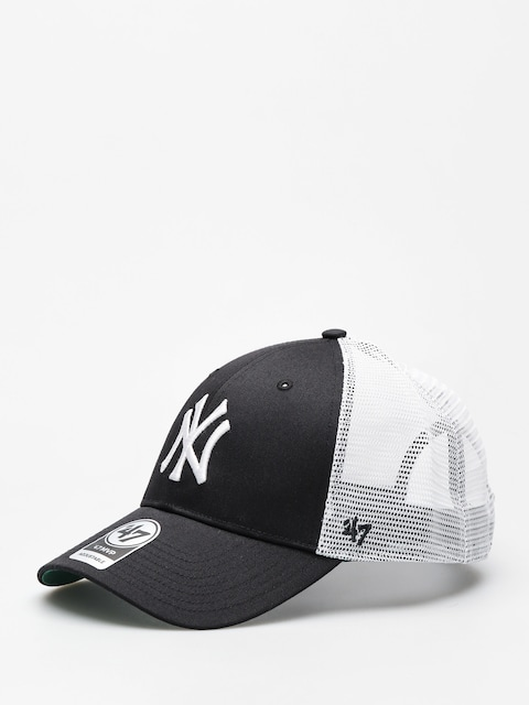 47 Brand Cap New York Yankees Branson ZD (black)
