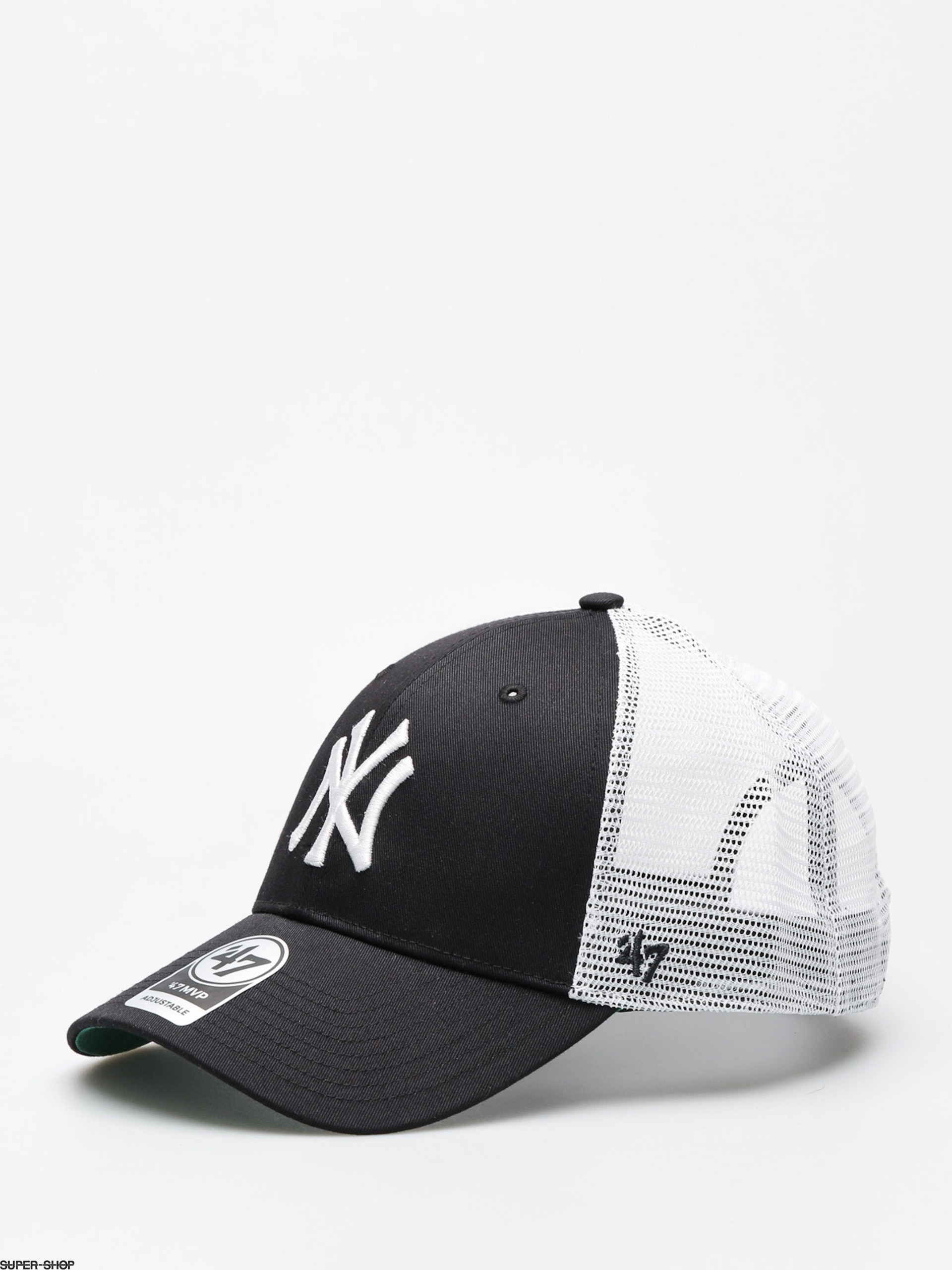 118edccdb 47 Brand Cap New York Yankees Branson ZD (black)