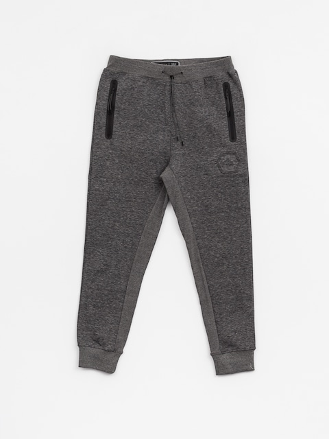 Quiksilver Pants Yattemi Pant Drs (medium grey heather)
