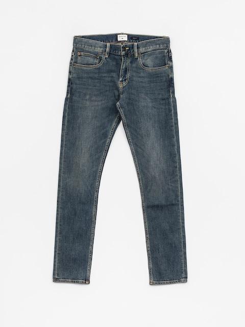 Quiksilver Pants Distorston (medium blue)