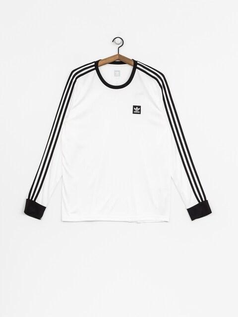 adidas Longsleeve Club Jersey (white/black)