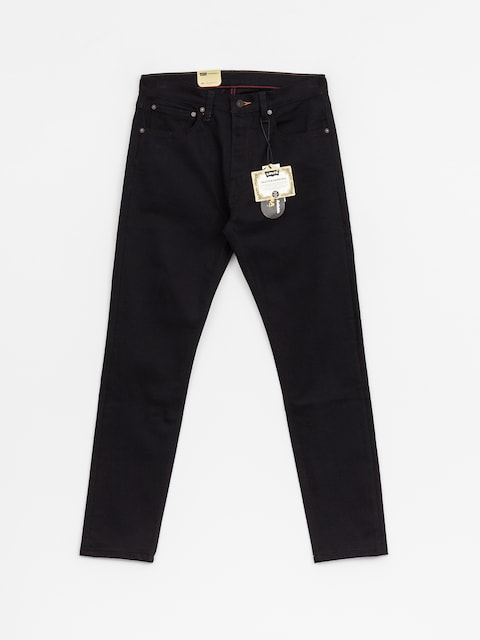 Levi's Pants 512 Slim Taper (caviar bull denim)