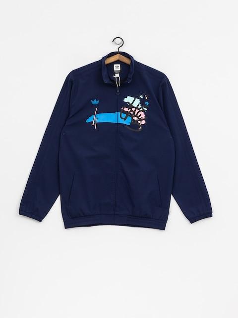 adidas Sweatshirt Helas (dkblue)