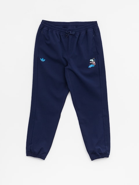 adidas Pants Helas (dkblue)