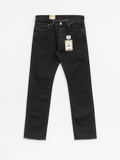 Levi's Pants 501 Original (raven)
