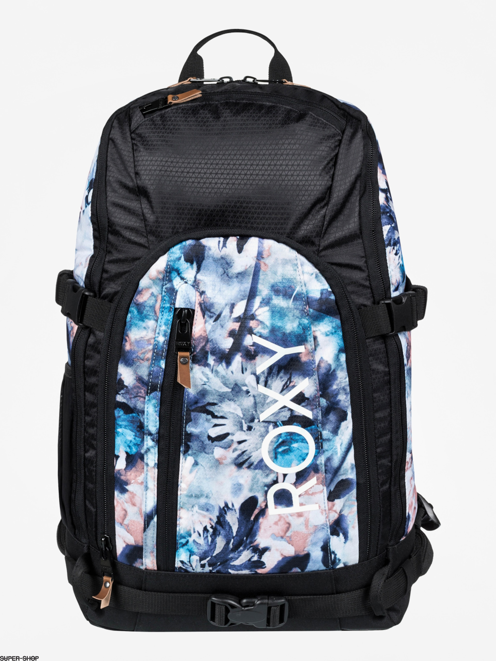 4af8e9c816 Roxy Backpack Tribute Wmn (water of love)