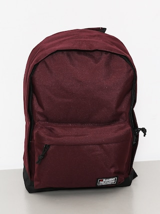 Element Backpack Beyond (napa red)