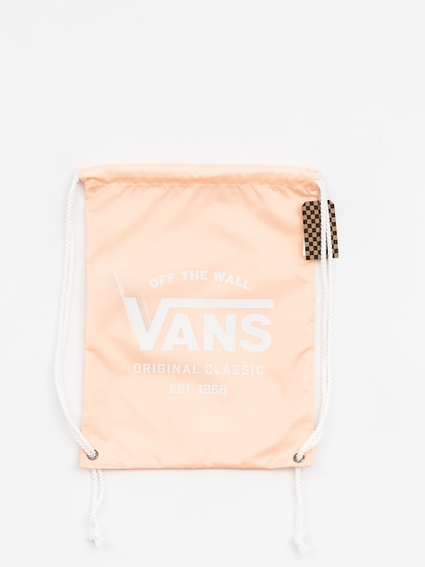 Vans Backpack Benched Bag Wmn (bleached apricot)