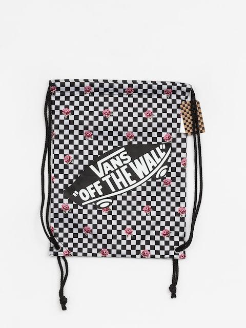Vans Rucksack Benched Bag Wmn (rose checkerboard)