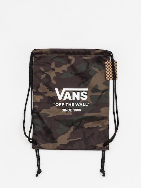 Vans Rucksack League Bench Bag (camo/white)
