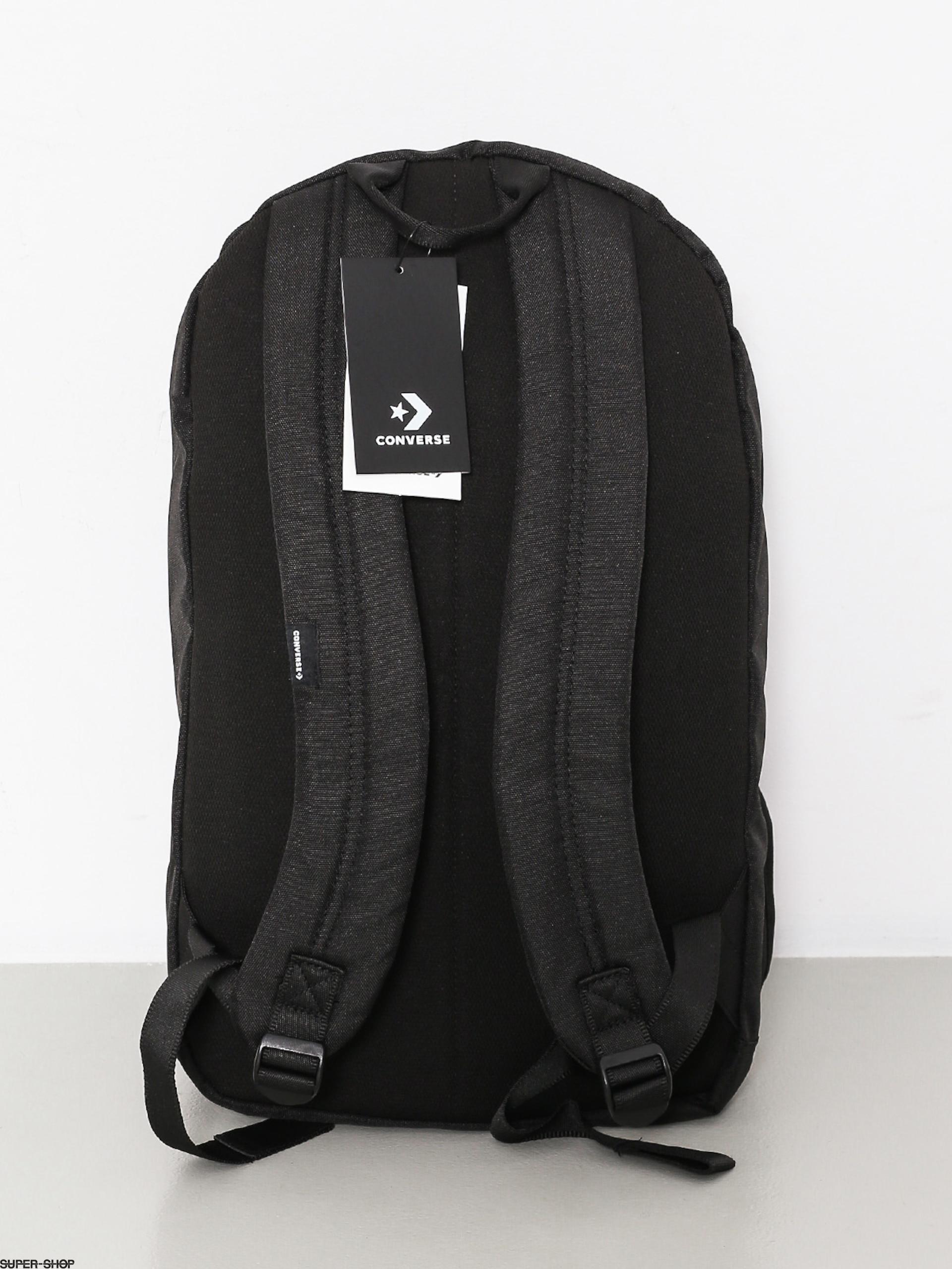 e631f6ec91d8 Converse Backpack Edc 22 (converse black white)