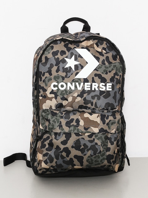 Converse Rucksack Edc 22 (animal/black/white)