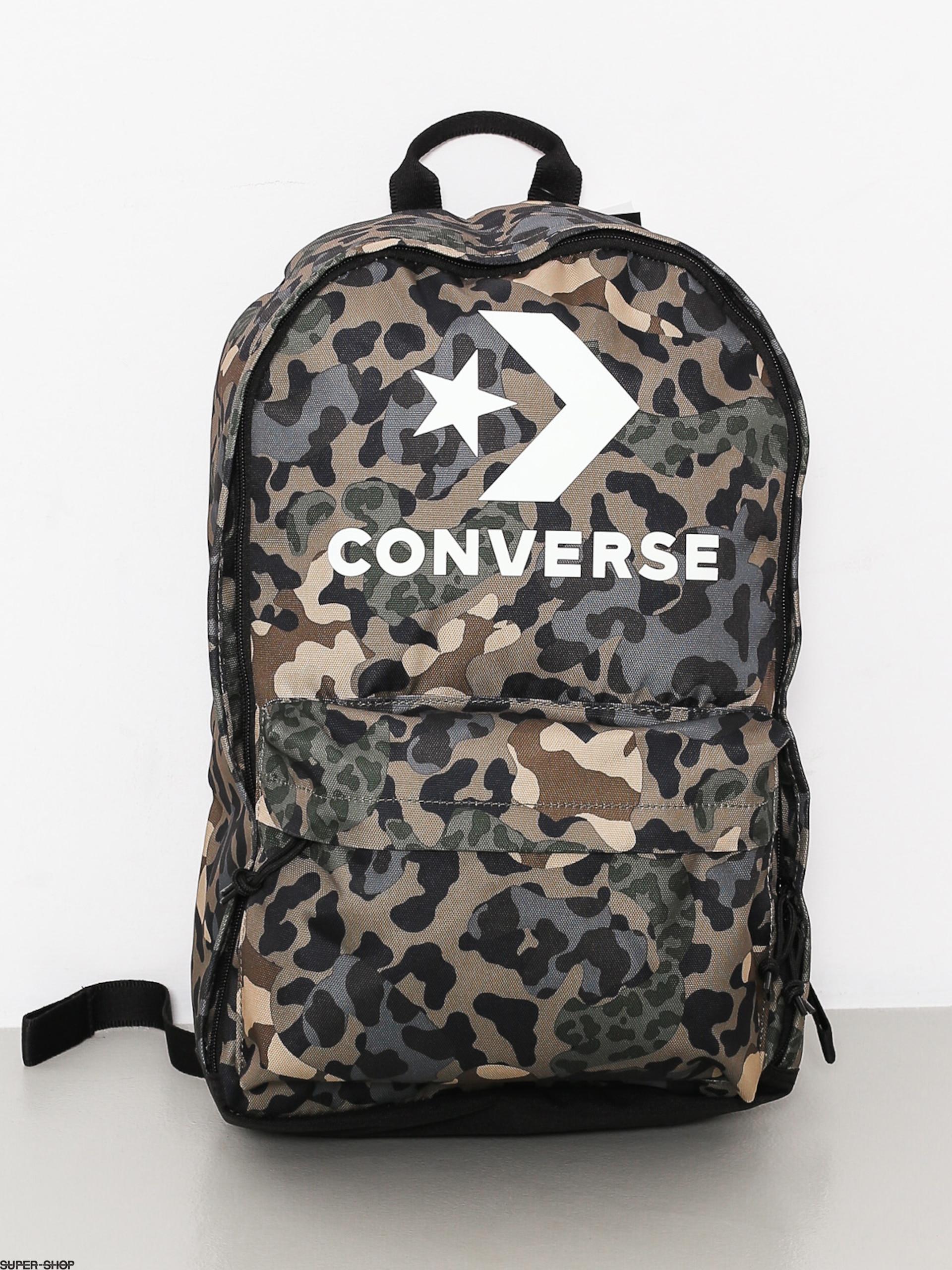 585e99aff9d9 Converse Backpack Edc 22 (animal black white)