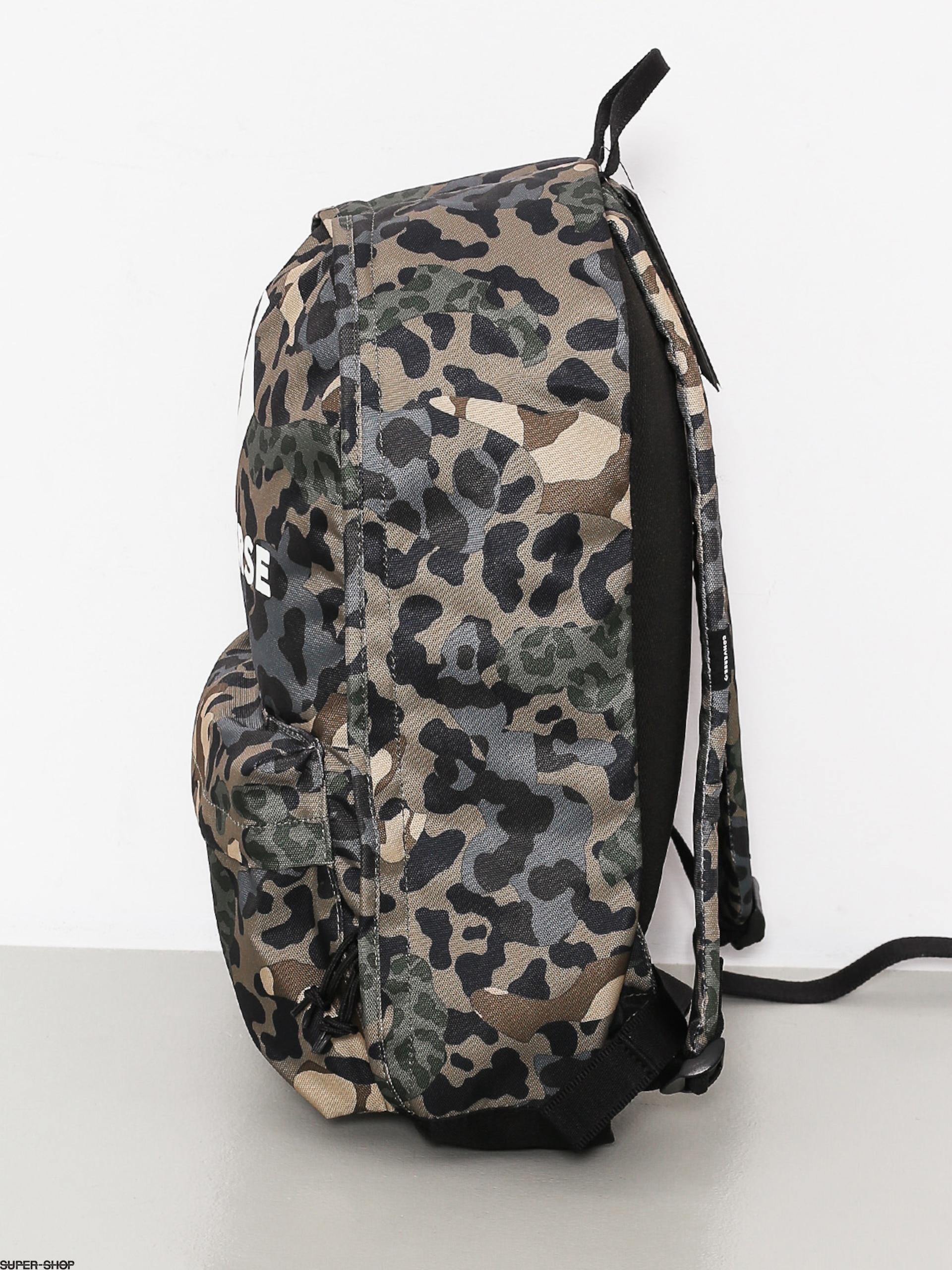 261cf2cec54e Converse Backpack Edc 22 (animal black white)
