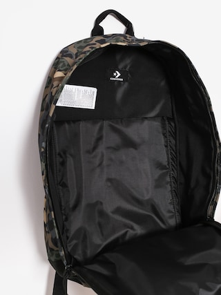 0b91326f012 Converse Backpack Edc 22 (animal black white)