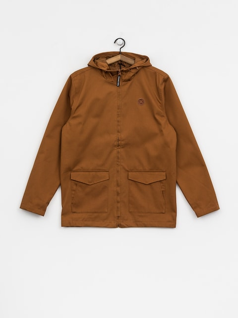 DC Jacke Exford 2 (dc wheat)