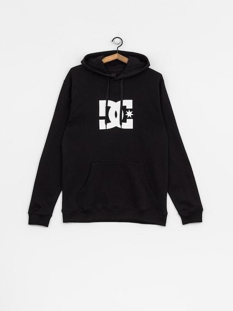 DC Hoodie Star HD (black)