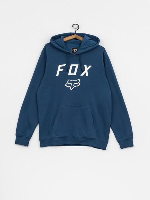 Fox Hoodie Legacy Moth HD (dst blu)