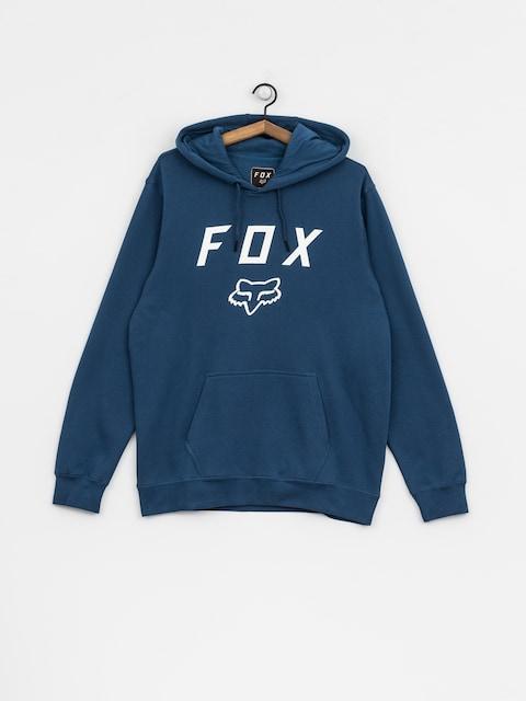 Fox Hoody Legacy Moth HD (dst blu)