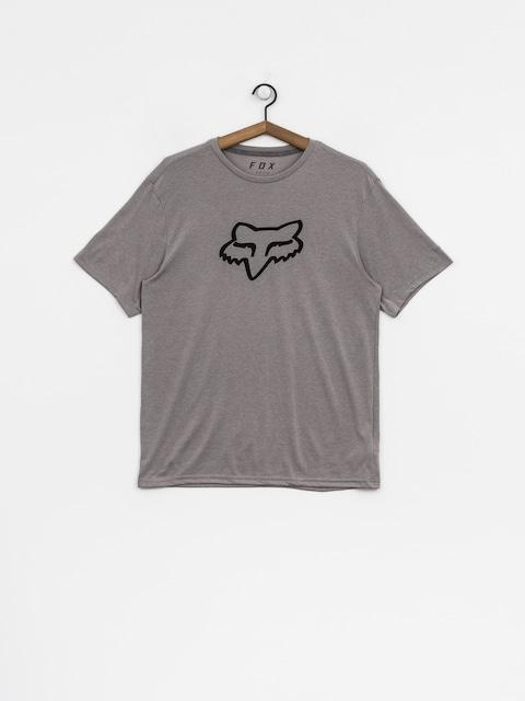 Fox T-Shirt Tournament (htr drk gry)
