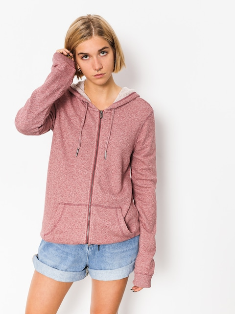 Roxy Hoody Trippin ZHD Wmn (withered rose)