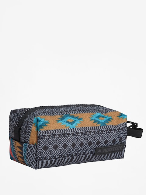 Burton Pencil case Accessory Case (tahoe freya weave)