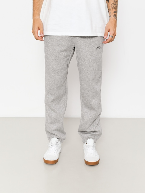 Nike SB Pants Sb Icon (dk grey heather/dark steel grey)