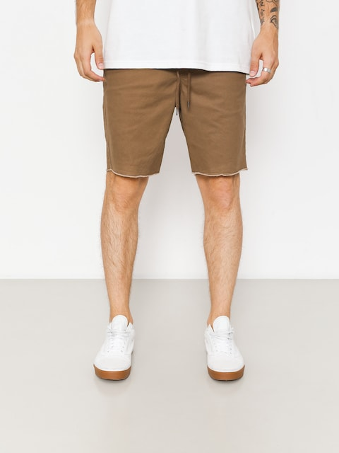 Brixton Shorts Madrid (dark khaki)