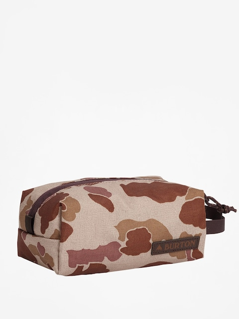 Burton Pencil case Accessory Case (desert duck print)