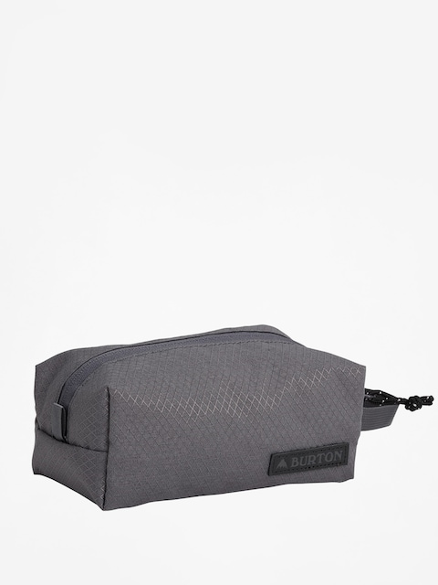 Burton Pencil case Accessory Case (faded diamond rip)