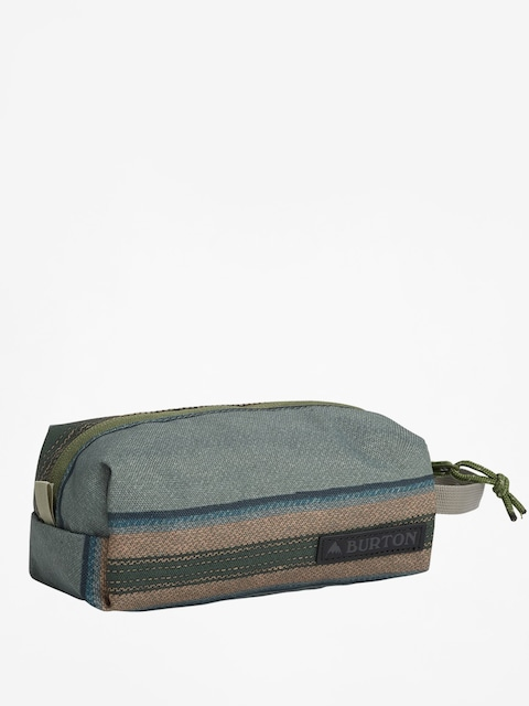 Burton Pencil case Accessory Case (tusk stripe print)