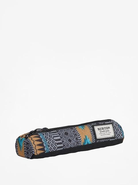 Burton Pencil case Token Case (tahoe freya weave)