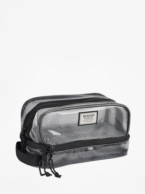 Burton Cosmetic bag Low Maintenance Kit (clear)