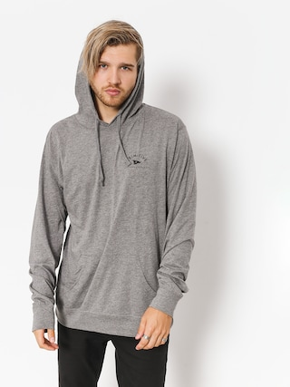 Primitive Hoodie Pennant Arch HD (athletic heahter)
